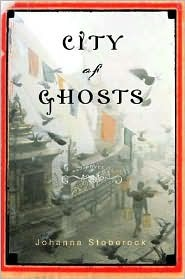 City of Ghosts: A Novel