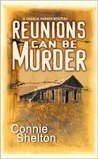 Reunions Can Be Murder (Charlie Parker #7)