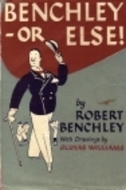 Benchley  Or Else!