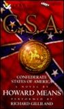 C.S.A.: Confederate States of America