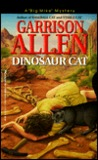 Dinosaur Cat (A Big Mike Mystery, #5)