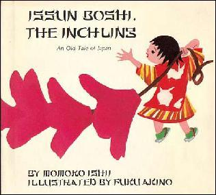 Issun Boshi, The Inchling: An Old Tale of Japan