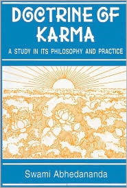 Doctrine Of Karma: A Study In Philosophy And Practice Of Work