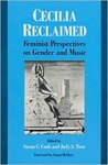 Cecilia Reclaimed by Susan C. Cook