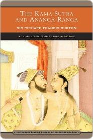 The Kama Sutra and Ananga Ranga