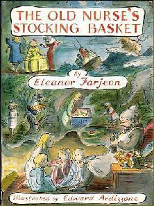 The Old Nurse's Stocking Basket
