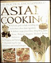 Asian Cooking by Sallie Morris