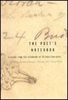 The Poet's Notebook by Stephen Kuususto