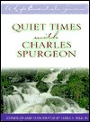 Quiet Times with Charles Spurgeon