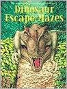 Dinosaur Escape Mazes: An A-maze-ing Colorful Adventure!