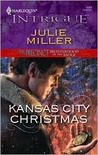Kansas City Christmas (The Precinct: Brotherhood of the Badge #4; The Precinct #10)