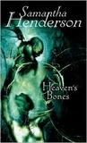 Heaven's Bones (Ravenloft, #21)