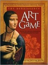 The Renaissance Art Game and Book Set