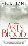 Art's Blood (An Elizabeth Goodweather Appalachian Mystery #2)
