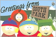 Greetings from South Park