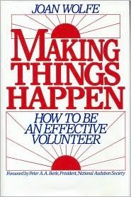 Making Things Happen: How to Be an Effective Volunteer Epub Free Download