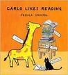 Carlo Likes Reading