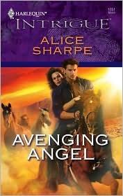 Avenging Angel by Alice Sharpe