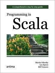 Programming in Scala