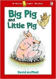 Big Pig and Little Pig