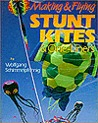 Making  Flying Stunt Kites