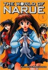 The World of Narue, Volume 2