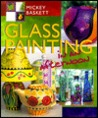 Glass Painting in an afternoon®