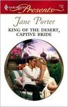 King Of The Desert, Captive Bride (Desert Kings, #2)