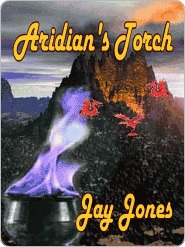Aridian's Torch