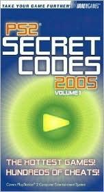PS2 Secret Codes 2005: v. 1