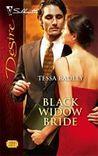 Black Widow Bride (Silhouette Desire, #1794)