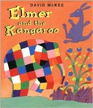 Elmer and the Kangaroo