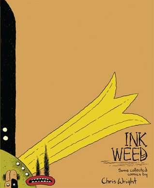 Inkweed by Chris  Wright
