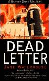 Dead Letter by Jane Waterhouse
