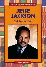 Jesse Jackson: Civil Rights Activist