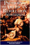 Patriots of the American Revolution