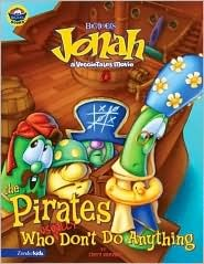 The Pirates Who Usually Don't Do Anything