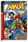 Ninja High School, Volume 8