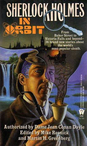 Sherlock Holmes in Orbit by Mike Resnick