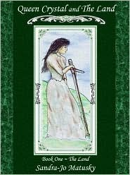 Queen Crystal & the Land Epub Free Download