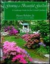 Growing a Beautiful Garden: A Landscape Guide for the Coastal Carolinas