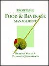 Profitable Food and Beverage Management