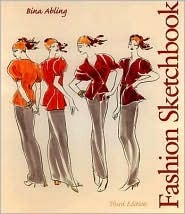 Fashion sketchbook by bina abling fandeluxe Image collections