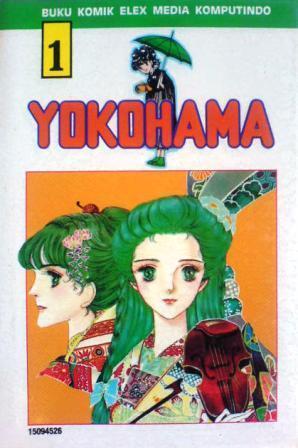 Ebook Komik Jepang Bahasa Indonesia