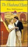 The Husband Hunt by Bess Willingham