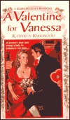 A Valentine For Vanessa by Kathryn Kirkwood