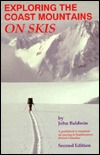 Exploring the Coast Mountains on Skis