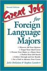Great Jobs for Foreign Language Majors
