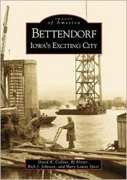 Bettendorf: Iowa's Exciting City