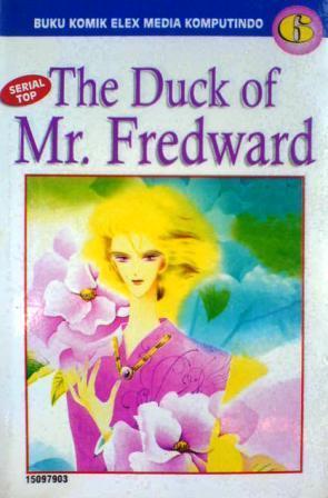 The Duck of Mr. Fredward Vol. 6